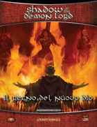 Shadow of the Demon Lord: Il Regno del Nuovo Dio
