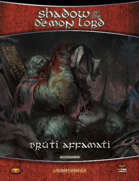 Shadow of the Demon Lord: Bruti Affamati
