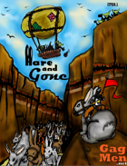 Hare and Gone
