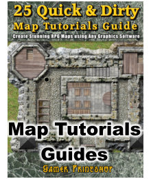 Map Tutorial Guides