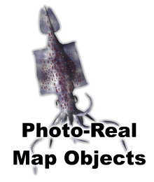 Photo Map Objects