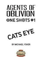 Agents of Oblivion: One Shot #1