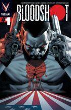 Bloodshot #1