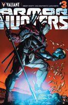Armor Hunters #3