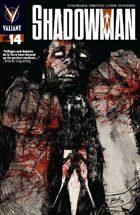 Shadowman #14