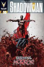 Shadowman #16