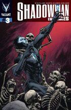 Shadowman: End Times #3