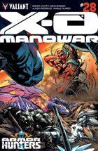 X-O Manowar #28
