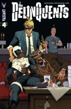 The Delinquents #4