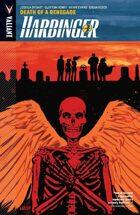 Harbinger Volume 5: Death of a Renegade