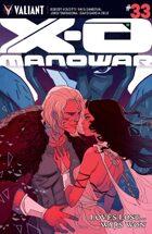 X-O Manowar #33