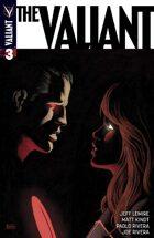 The Valiant #3