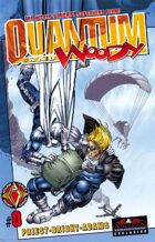 Quantum and Woody! (1997) #0