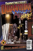 Quantum and Woody! (1997) #17