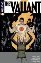 The Valiant #4