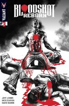 Bloodshot Reborn #3