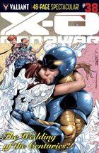 X-O Manowar #38
