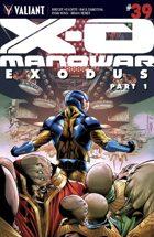 X-O Manowar #39