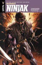 Ninjak Volume 1: Weaponeer