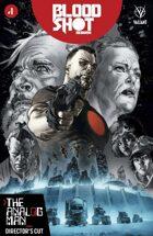 Bloodshot Reborn: The Analog Man – Director's Cut #1