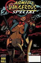 Armed & Dangerous Special (1996) #1