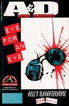 Armed & Dangerous: Hell's Slaughterhouse (1996) #4