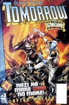 Doctor Tomorrow (1997-1998) #3