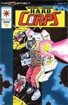 H.A.R.D. Corps (1992-1995) #23