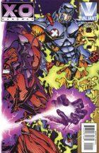 X-O Manowar (1992-1996) #50-O
