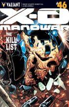 X-O Manowar #46