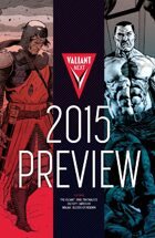 Valiant Next 2015 Preview