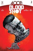 4001 A. D.: Bloodshot #1
