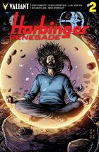 Harbinger Renegade #2