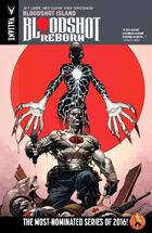 Bloodshot Reborn Volume 4: Bloodshot Island