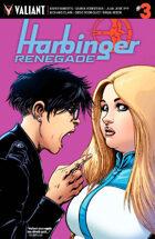 Harbinger Renegade #3