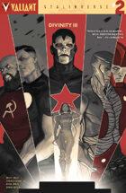 Divinity III: Stalinverse #2