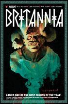 Britannia Volume 1