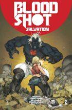 Bloodshot Salvation #2