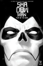 Shadowman (2018) V1: Fear of the Dark