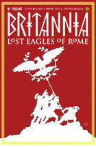 Britannia: Lost Eagles of Rome #4