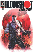 Bloodshot: Rising Spirit #1