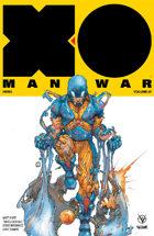 X-O Manowar (2017) Volume 7: Hero