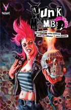 Punk Mambo Trade