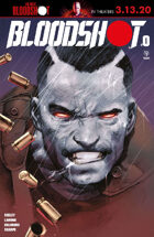 Bloodshot (2019) #0
