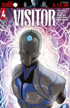 The Visitor #4