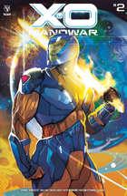 X-O Manowar (2020) #2