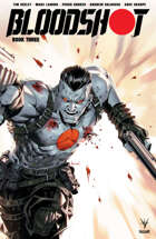 Bloodshot (2019) Book 3 Trade