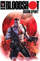 Bloodshot: Rising Spirit Trade
