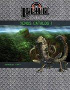 Xenos Catalog I