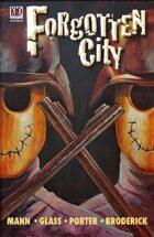 Forgotten City, Issue 2